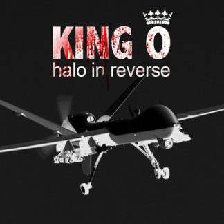 Halo In Reverse - King O EP