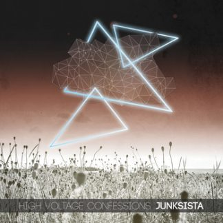 Junksista - High voltage confessions CD