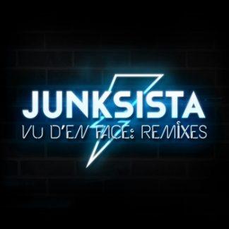 Junksista - Vu d'en face EP