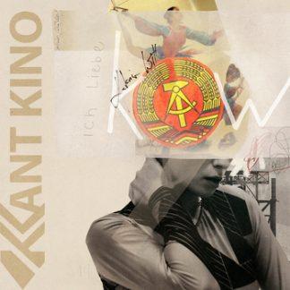 Kant Kino - Ich liebe Katarina Witt EP