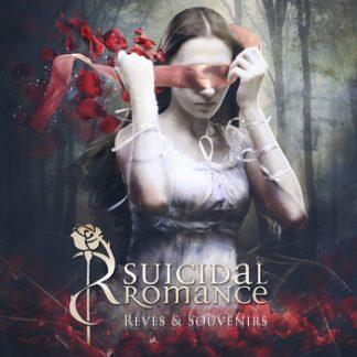 Suicidal Romance - Rêves & souvenirs CD