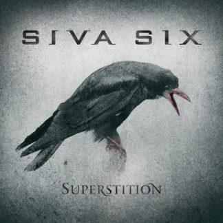 Siva Six - Superstition EPCD