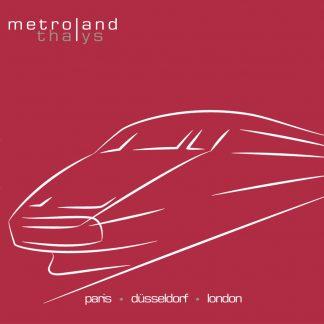 Metroland - Thalys EP