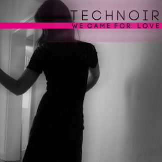 Technoir - We came for love EP