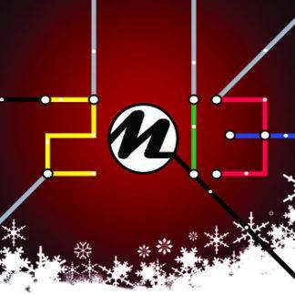 Metroland - 2013 EP