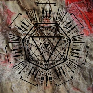 Venal Flesh - Emulgent disfigurement EP