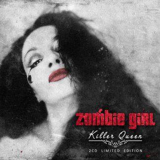 Zombie Girl - Killer Queen 2CD