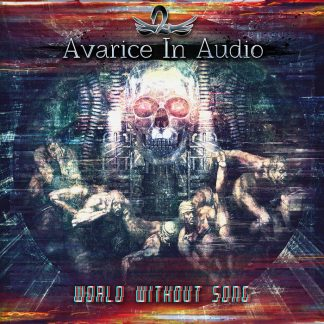 Avarice In Audio - World Without Song EP