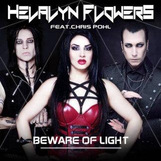 Helalyn Flowers - Beware Of Light (feat. Chris Pohl) EP