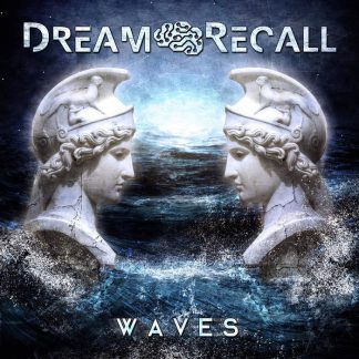 Dream Recall - Waves EP