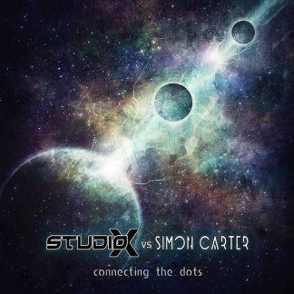 Studio-X vs. Simon Carter - Connecting The Dots EP