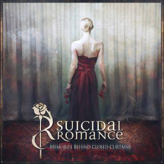Suicidal Romance - Memories Behind Closed Curtains (Bonus Tracks Version)