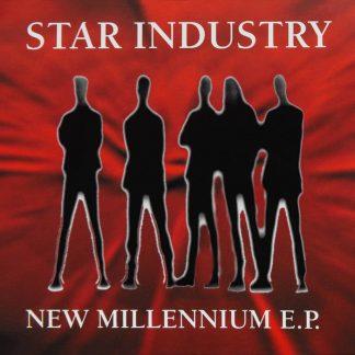 Star Industry - New Millennium EP