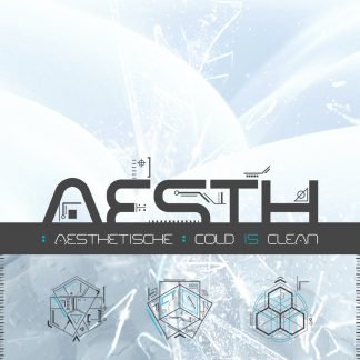 Aesthetische - Cold Is Clean EP