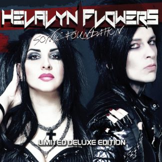 Helalyn Flowers - Sonic Foundation 2CD