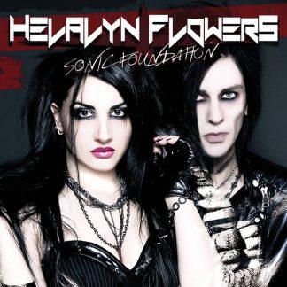 Helalyn Flowers - Sonic Foundation CD