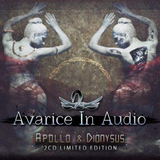 Avarice In Audio - Apollo & Dionysus 2CD