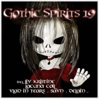 Various Artists - Gothic Spirits 19 2CD