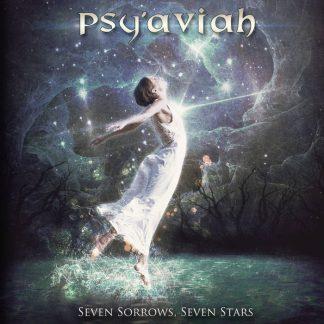 Psy'Aviah - Seven Sorrows, Seven Stars CD