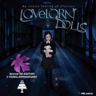 Lovelorn Dolls - An Intense Feeling Of Affection EP