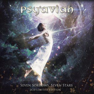 Psy'Aviah - Seven Sorrows, Seven Stars 2CD