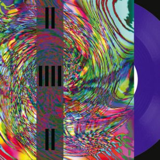 Front 242 - (Filtered) Pulse LP (Solid Purple + CD)