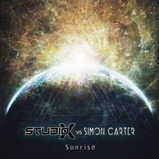 Studio-X vs. Simon Carter - Sunrise EP