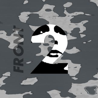Front 242 - Geography (Deluxe Anniversary Limited Box - 2xLP + 7inch + 2xCD)