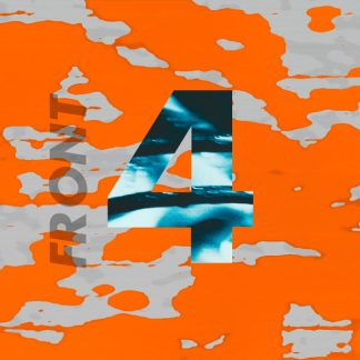 Front 242 - No Comment / Politics Of Pressure (Deluxe Anniversary Limited Box - 2xLP + 3xCD)