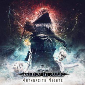 Avarice In Audio - Anthracite Nights EP