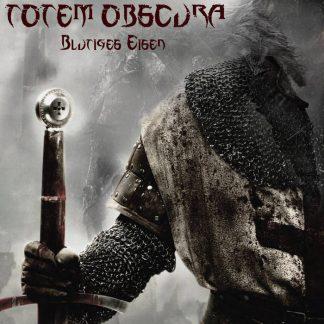 Totem Obscura - Blutiges Eisen EP