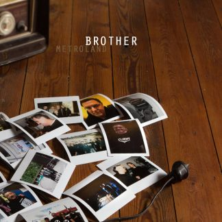 Metroland - Brother EP
