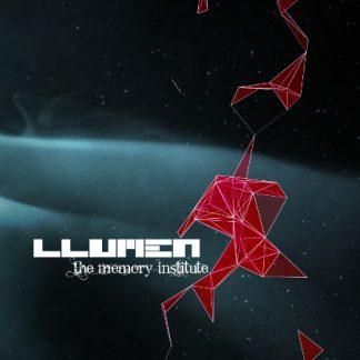 Llumen - The Memory Institute 2CD