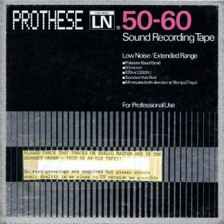 Daniel B. Prothèse - AIIHB0A0 2CD