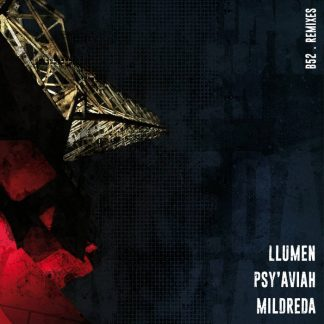 Various Artists - The B52 remixes (Mildreda - Psy'Aviah - Llumen) EPCD
