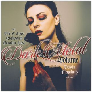 Various Artists - Dark Metal vol. 1 2CD