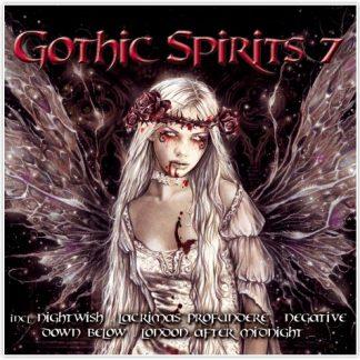 Various Artists - Gothic Spirits 7 2CD