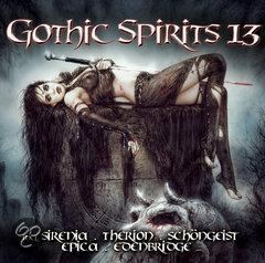 Various Artists - Gothic Spirits 13 2CD