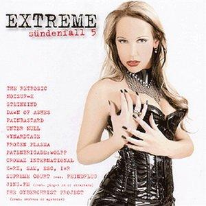 Various Artists - Extreme Südenfall 5 2CD