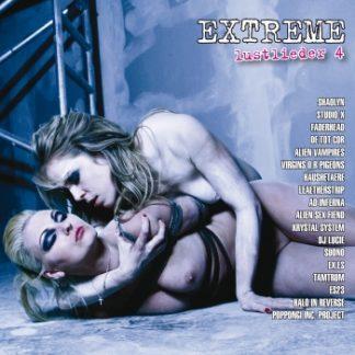 Various Artists - Extreme Lustlieder 4 CD