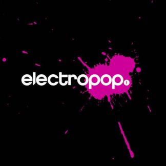 Various Artists - Electropop 1 CD