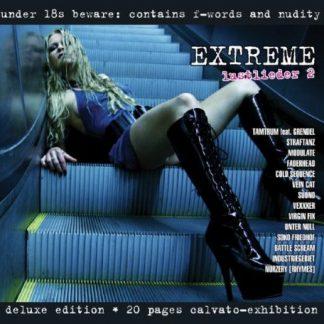 Various Artists - Extreme Lustlieder 2 CD
