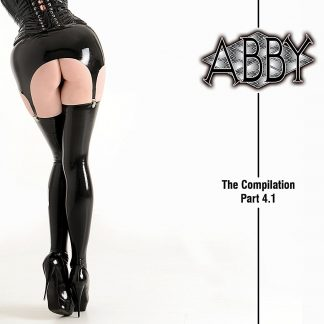Various Artists - Abby – The Compilation part 4.1 2CD