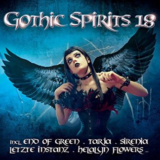 Various Artists - Gothic Spirits 18 2CD