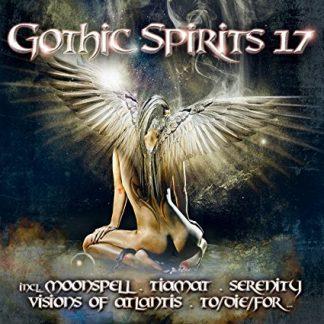 Various Artists - Gothic Spirits 17 2CD