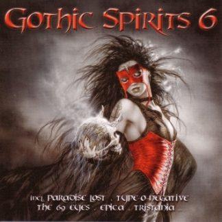 Various Artists - Gothic Spirits 6 2CD