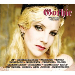 Various Artists - Gothic Compilation part 44 2CD