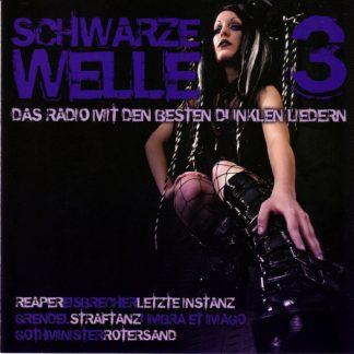 Various Artists - Schwarze Welle 3 2CD
