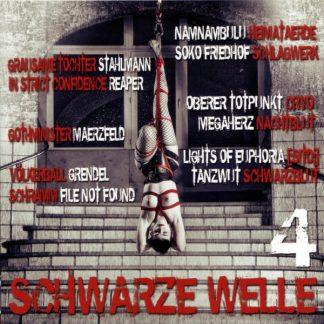 Various Artists - Schwarze Welle 4 2CD