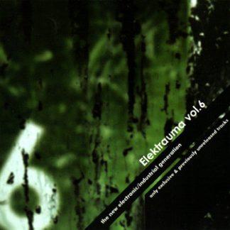 Various Artists - Elektrauma vol.6 2CD